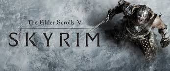 Pelit: The Elder Scrolls V: Skyrim