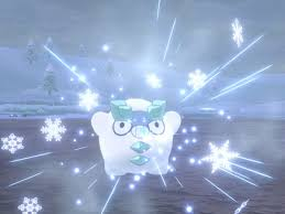 Competitive breeding guide for Pokémon Sword and Shield