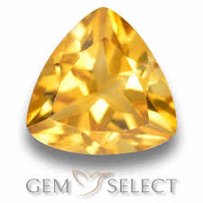 1 09 ct medium golden citrine ในป 2020
