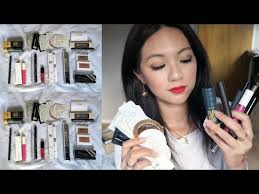 korean beauty subscription box unboxing