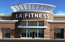 la fitness lesville gym 16640