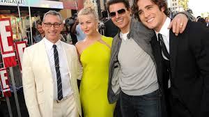 Rock of Ages' Director Adam Shankman: Tom Cruise Gave '10 Million ...