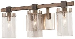 minka lavery bridlewood 3 light