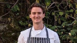 A taste for life: Ballymaloe pastry chef JR Ryall