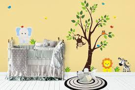 Baby Wall Stickers Nursery Wall Decals Cute Nursery Designs Nurserydecals4you