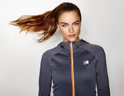 running clothes tops shorts jackets