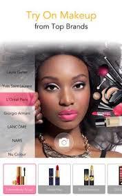 youcam makeup selfie camera magic