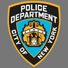 Nypd Police Vinyl Sticker Car Truck Window Decal New York Police Department Ebay