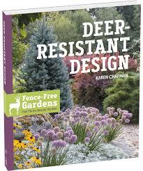 Deer Resistant Design Workman Publishing