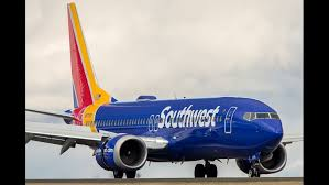 southwest airlines says it will fly to