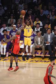 Photos: Lakers vs Rockets (02/06/2020 ...