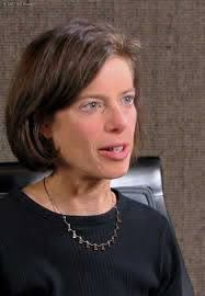 Women's History Month 2012: Susan Faludi | Social Justice For All