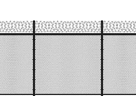 Wire Fences Stock Illustrations 196 Wire Fences Stock Illustrations Vectors Clipart Dreamstime