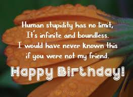 birthday wishes for friend sweet inspiring funny wishesmsg