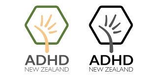 ADHD Logo Design Winner I ADHD NZ - ADHD NEW ZEALAND