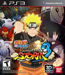 Naruto Shippūden: Ultimate Ninja Storm 3 | Narutopedia