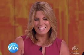 Nicolle Wallace Jokes About Rumor That She's Been Fired From 'The ...