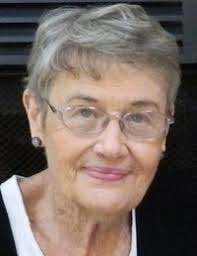 Glenda Corrine Smith Wyatt October 10 1937 June 28 2019 (age 81), death  notice, Obituaries, Necrology