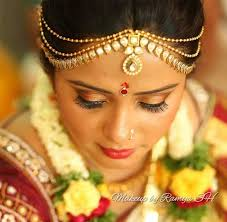 4 diy tamil bridal makeup looks to see