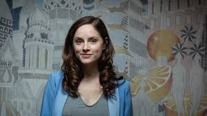 Sophie Rundle: I'd love to see a female James Bond