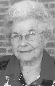 Campbell, Mary A. 1926-2016 | Obituaries | newspressnow.com