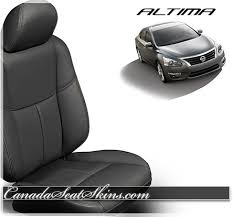 2017 nissan altima custom leather