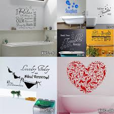 Bathroom Rules Home Decoration Creative Quote Wall Decals Decorative Adesivo De Parede Removable Vinyl Wall Stickers Vinyl Wall Stickers Wall Stickerbathroom Rules Aliexpress