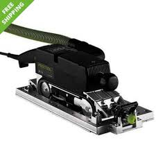 festool bs 75 e set 75mm belt sander