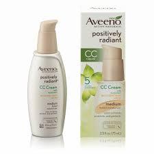 aveeno hydro boost cc cream