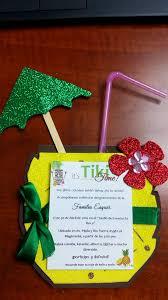 Invitaciones De Moana Para Fiestas Infantiles 6 Decoracion De