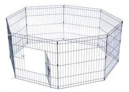 Dog Stainless Steel Mesh Box Playpen Crate Fence 8 Panel 42 Inch Tall For Sale Stainless Steel Mesh Box Manufacturer From China 109354131
