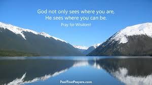 famous prayer quotes positive prayers