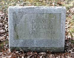 Duane Stewart Douglas (1947-1974) - Find A Grave Memorial