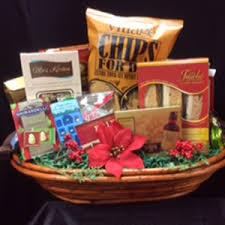 gourmet basket gift baskets