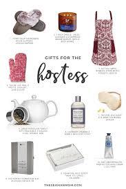 hostess gift ideas for holidays