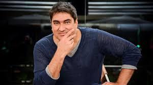 Zeca Camargo deixa a TV Globo após 24 anos de trabalho - Gazeta do ...