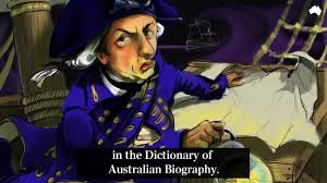 Image result for Image of the voice of authority in the Australian colony