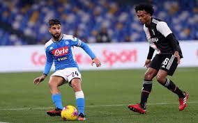 Napoli-Juventus, Coppa Italia: pronostici, diretta tv, streaming ...