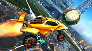 Rocket League Patch Notes v1.82 | Rocket League® - Official Site
