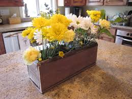 Home Improvement Blog Make A Rustic Old Box Using A New Fence Board