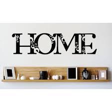 Custom Wall Decal Vinyl Sticker Home Sign Image Quote Mural 16x40 Walmart Com Walmart Com