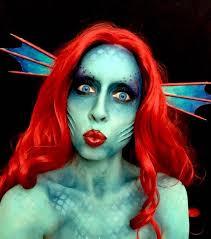 19 fish makeup designs trends ideas