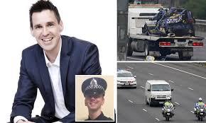 Melbourne crash Porsche driver revealed ...