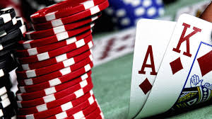 The Advantages of Online Casino Games | 1st Casino Game