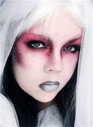 dead bride makeup ideas gallery image