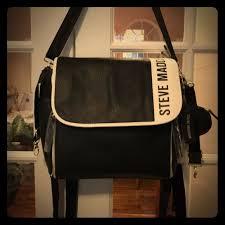steve madden bags bsophia diaper bag
