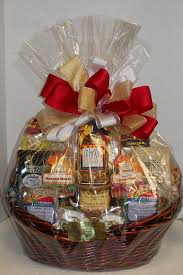 gift basket creations custom baskets