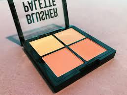 best powder blusher beauty on trial