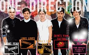49 one direction wallpaper for laptop