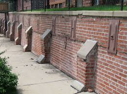 retaining wall repair in pennsylvania
